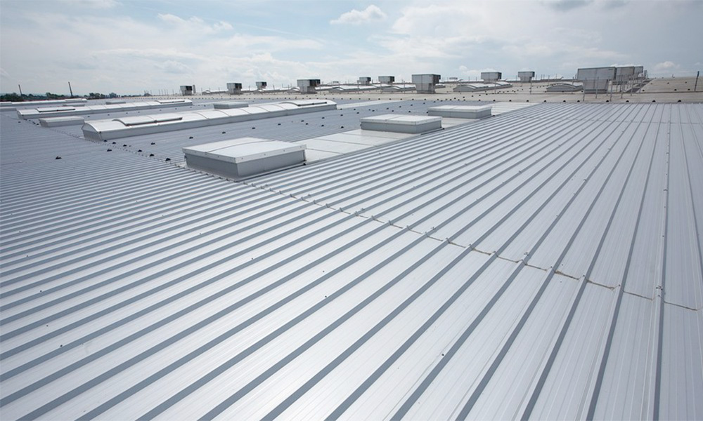 sintex insulated roofing sheets for sales